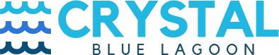 Crystal Blue Lagoon