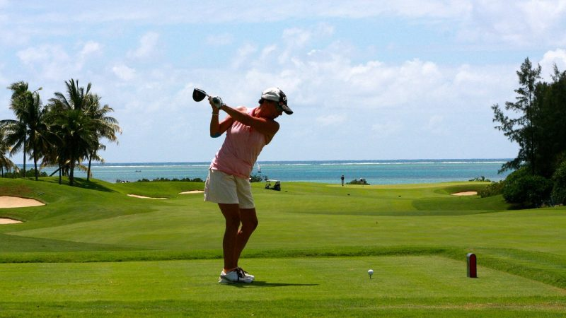 Golf Resorts Make For A Perfect Holiday Destination