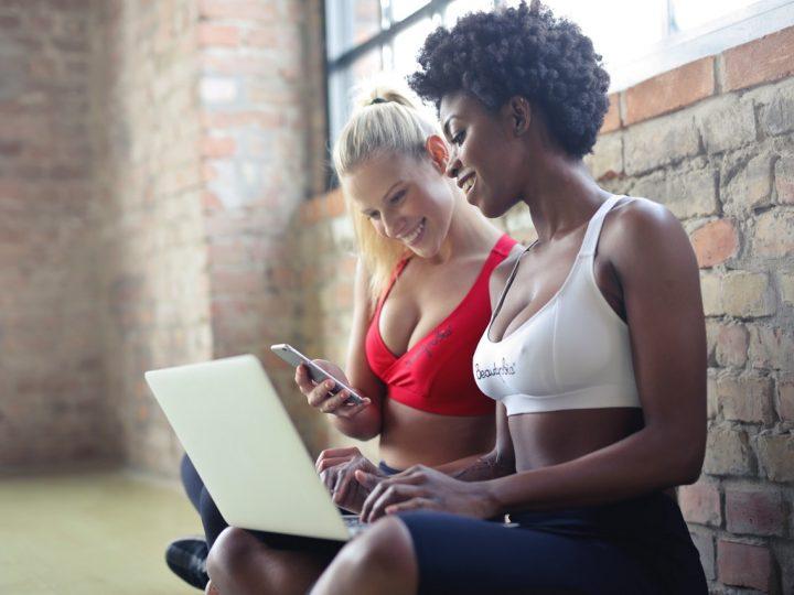 The Top 5 Benefits of Online Fitness Programs