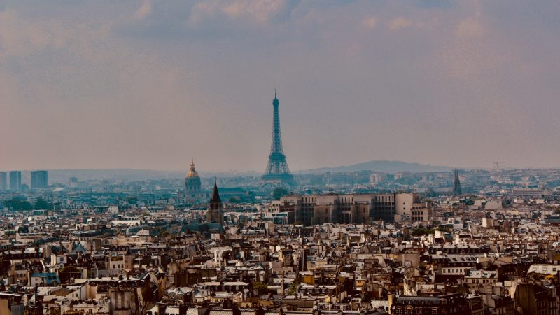 Why France is one of the Most Romantic Travel Destinations