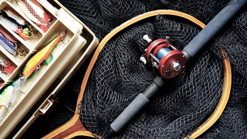 Know Your Fishing Tackle