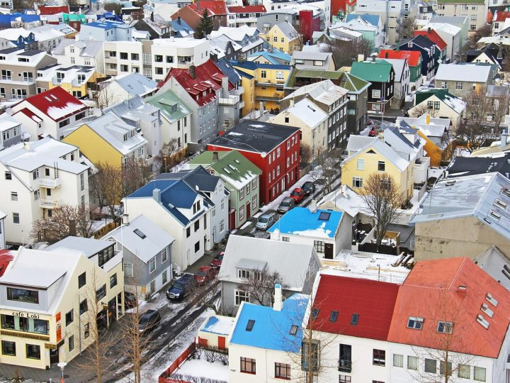 Iceland – A Land of Fire, Art, and Culture