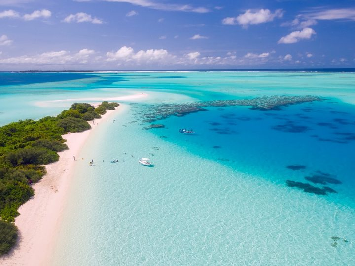 Top Tropical Countries to Visit