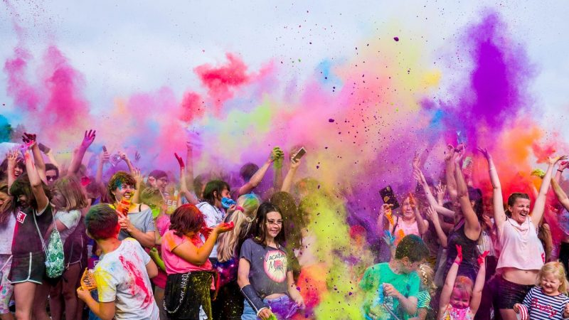 Festivals Around The World You Don't Want To Miss