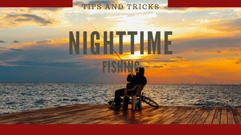 The Most Useful Night Fishing Tips and Techniques